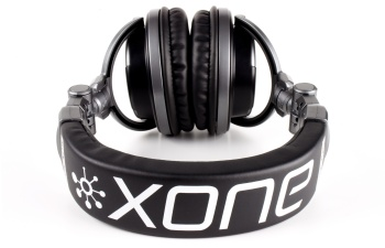 XONE:XD2-53 / Наушники / ALLEN&HEATH (10130150/150213/0002930/107, Китай)